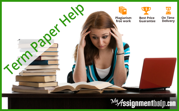 Term Paper Help | Professional Term Paper Writing Help