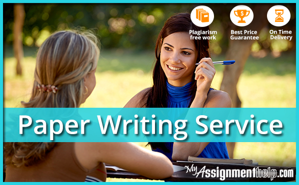 College paper writing services