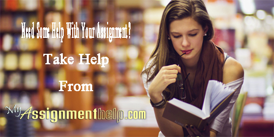 Help With Your Assignment