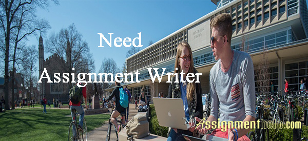 Assignment Writers from Australia